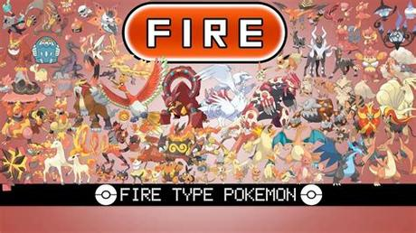 .playing pokemon go since it uses google maps for the gps tracking so is it possible to play pokemon go on the go using an amazon fire hd 6?? All Fire Type Pokémon | Fire type pokémon, Pokemon, Fire ...