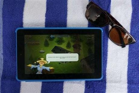 However, amazon fire phone stopped updating the fire os at 4.6 sangria (final minor version was 4.6.6.1), which is a fork of android 4.4 kitkat. Travel Entertainment on the Go: Amazon Fire Tablet ...