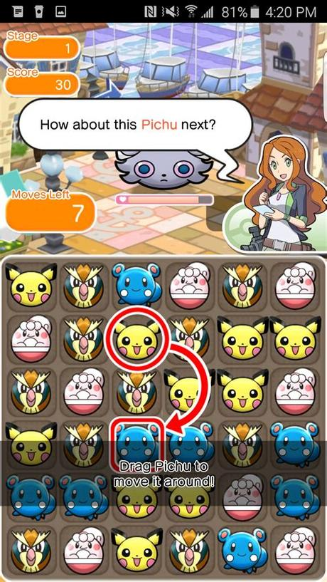 Learn how to install and successfully run pokemon go on your amazon fire tablet or kindle fire device. Pokémon Shuffle Mobile for Amazon Kindle Fire - Free ...