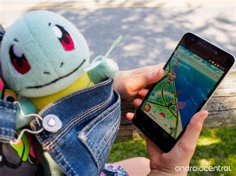 But here are some of the best tips to get the most out of your game. Does Pokémon Go work on your phone or tablet? | Android ...