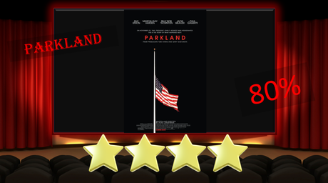Parkland (2013) Movie Thoughts