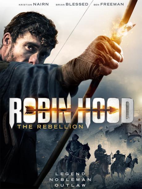 Robin Hood: Rebellion – Coming to Amazon Prime Video