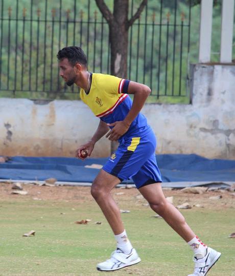Prasidh Krishna and Krunal Pandya make impressive ODI debuts !