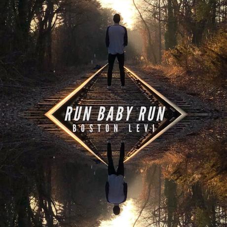 Run Baby Run, Boston Levi Q&A and 5 Quick Questions!
