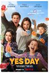 Yes Day (2021) Review