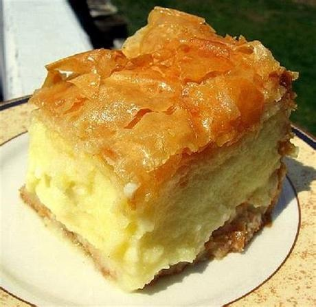 33 sweet and savory recipes for phyllo dough you bought a box of phyllo pastry and that second sleeve has been lingering in your fridge for weeks. Dessert Galaktoboureko - Custard wrapped with Phyllo Dough ...