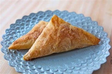 Featuring classics like spanakopita, spinach pie, samosas, and borek, phyllo provides crisp layers of flavor. 10 Best Phyllo Dough Desserts Recipes