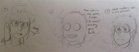 Fnaf zootropolis crossover comic pt.10 by bluetta97 on. Fnaf Skizzen - Pin von Justlikeme auf FNaF :3 / Based on ...