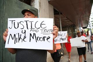 Lawsuit over fatal shooting of black youth by white police officer in Mobile, AL, settles for $2.5 million after judge denies cop's request for qualified immunity