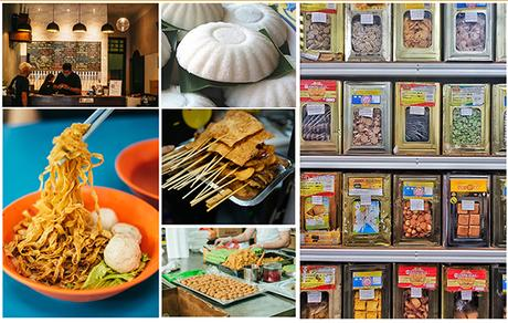 #JALANHUAT Through The Heartlands And Win Over $2,000 Worth Of Prizes