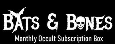 Bats & Bones subscription box