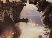 Movie Review: 'Godzilla Kong'