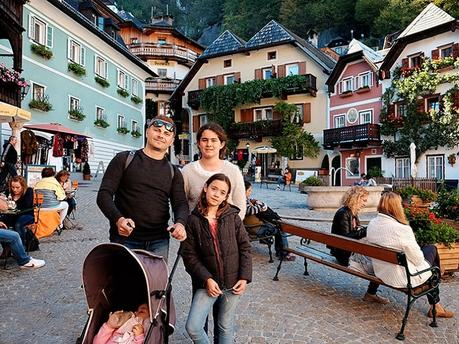 Top 5 Travel Destinations for Families with College Students in 2021