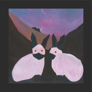 Gold Baby – 'Rabbits' EP review