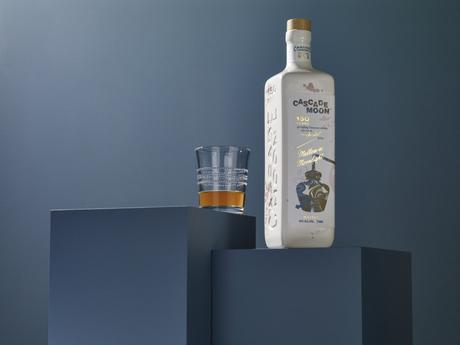 Cascade Moon Edition No. 2: The Latest in Cascade Moon's Whisky Series