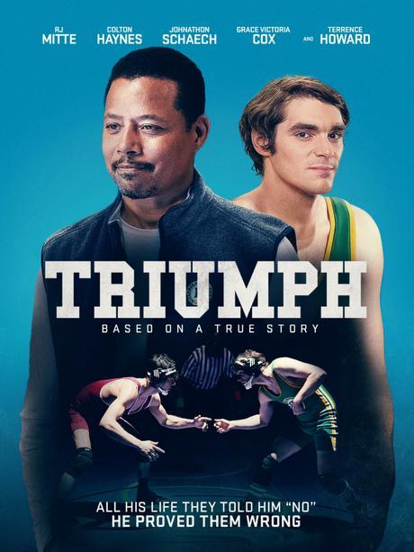Triumph – Release News