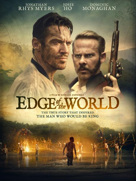 Edge of the World – Release News