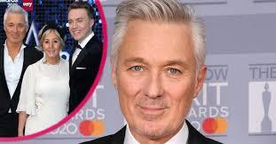Martin john kemp is an english actor, musician, and occasional tv presenter. Tonight How To Age Well With Martin Kemp Who Is The Star Married To