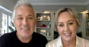 He is an actor, known for gente de barrio (1985), the krays (1990) and el abrazo del. Martin Kemp S Wife Shirlie Feared He D Die From Brain Tumours That Left Them On The Floor Irish Mirror Online