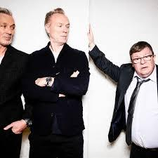 Best known as the bassist in the band spandau ballet and for his portrayal as steve owen in eastenders. The Kemps All True Review Spandau Chart Toppers Have The Last Laugh Television The Guardian
