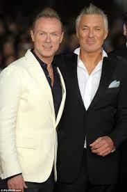 Martin john kemp is an english actor, musician, and occasional tv presenter. Gary Martin Kemp