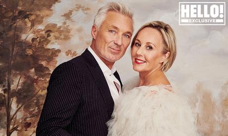 Martin Kemp And Wife Shirlie Reveal Exciting New Joint Project Hello