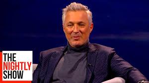 Martin john kemp is an english actor, musician, and occasional tv presenter. Martin Kemp S Beautiful Tribute To George Michael Youtube