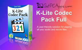 A free software bundle for high quality audio and video playback. K Lite Codec Pack Full 15 4 6 Download Windows 10 8 7 Get Pc Apps