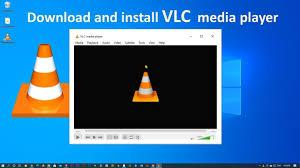 Vlc official support windows, linux, mac, android to try to understand what vlc download can be, just think of windows media player, a. Download And Install Vlc Media Player Update 2021 Youtube