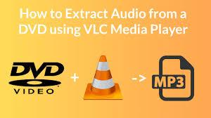 Vlc media player is free multimedia solutions for all os. How To Extract Audio From A Dvd Using Vlc Media Player