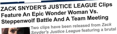 Debunking the Praise of the Snyder Cut