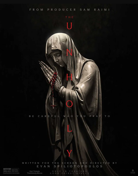 Holy or un?
