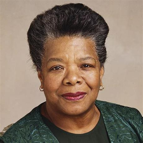 Maya's older brother, bailey jr., nicknamed her maya, meaning my sister. 7 of My Favourite Maya Angelou Quotes | Her Campus