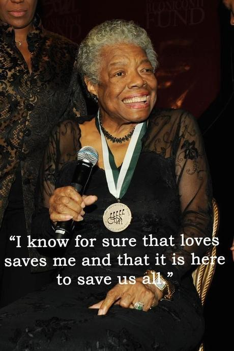 17 Maya Angelou Quotes That Will Inspire You To Be A ...