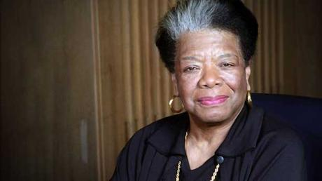 What Maya Angelou Taught Me About Beauty With Just One ...