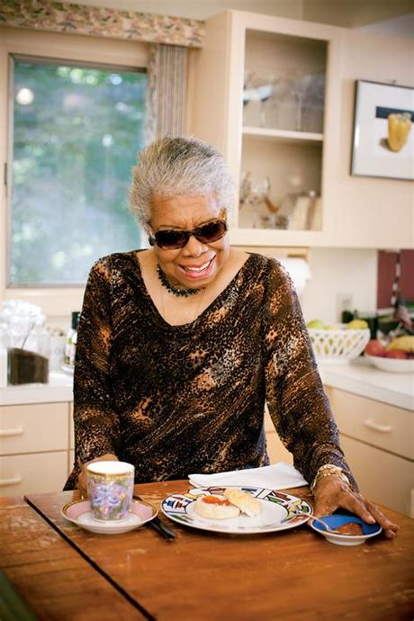 Maya angelou, the famous african american poet, historian, and civil rights activist who is hailed be see all 301 categories on beauty. Interview with Maya Angelou - Southern Living