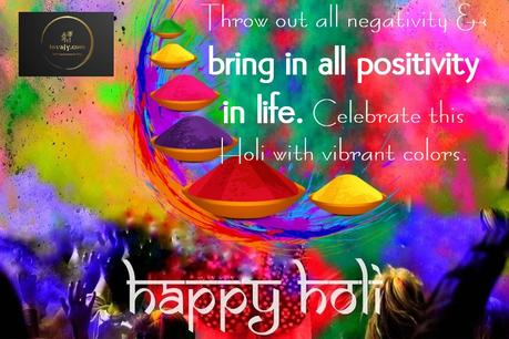 55 Happy Holi Wishes, Quotes, Messages to make your life colorful on festival