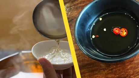 Dashi vs fish sauce explained