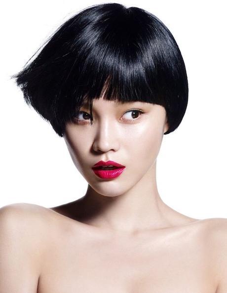 Allure, Short Hair, Dry Shampoo