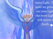 Full Moon Meditation with Archangel Michael March