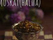 Srilankan Muskat(halwa) Recipe Sweets