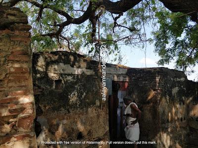 Dharapuram Dasa Anjaneya Darisanam Part 4 - Miracles Happen!