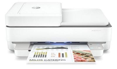 HP ENVY Pro 6455 - Best Printer For Homeschool
