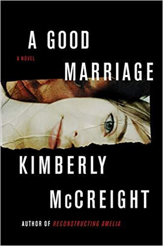 A Perfect Marriage by Kimberly McCreight- Feature and Review