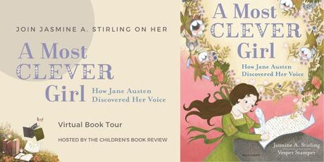 A MOST CLEVER GIRL BLOG TOUR: TALKING JANE AUSTEN WITH ... JASMINE A. STIRLING