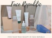 Product Review: Korean Skin Care Face Republic
