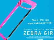 Zebra Girl Release News