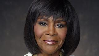 Just As I Am by Cicely Tyson- Feature and Review
