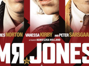 Jones (2019) Movie Review