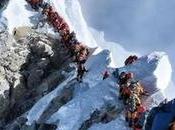 Everest 2021 Climbing Season About Begin